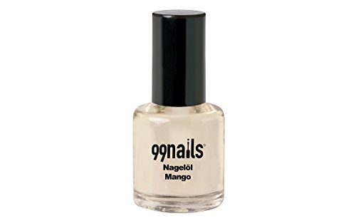 99nails Nagelöl - Melone, 1er Pack (1 x 15 ml)