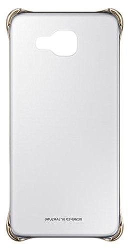 Samsung EF-QA510CFEGWW - Funda A5, Dorado- Versión Extranjera