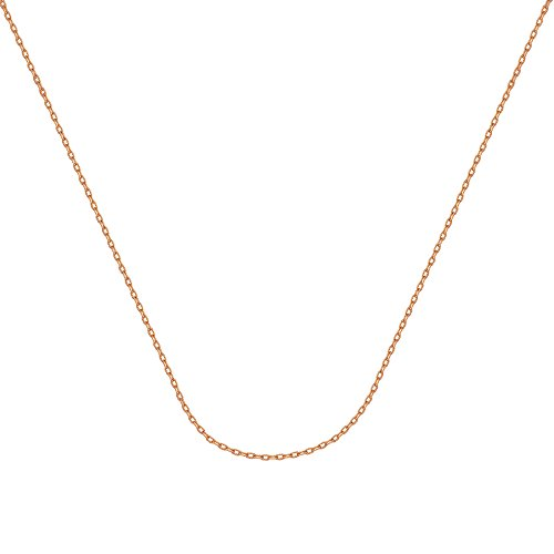 """Gold Rollo Chain / 20"""" Inches Long"""