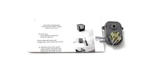 Versa Elite Watch Winder Replacement Motor Kit for Model VR001/VR002