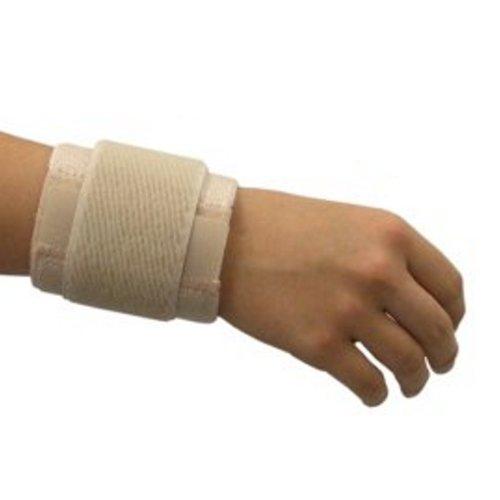Diana-Sport-Handgelenkbandage mit Klettverschluß,haut, Finger-, Daumen- und Handgelenksbandagen