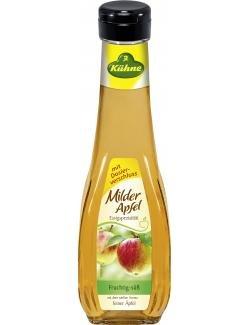 Kühne Essig mit mildem Apfelgeschmack , 250 ml