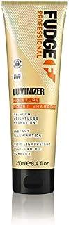 Fudge Professional Luminizerシャンプー、250 ml