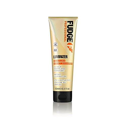 Fudge Professional Luminizer Shampooing, 250 ml