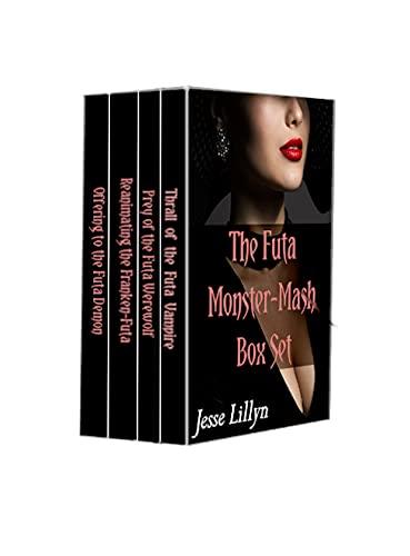 The Futa Monster-Mash Box Set