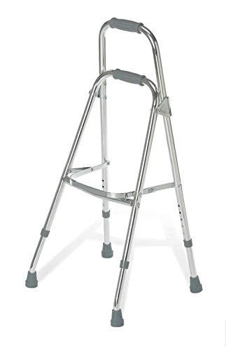 Folding Hemi Walker 32'-36' Adjustable Height