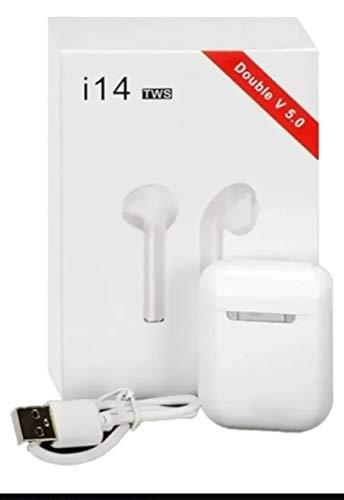 Fone De Ouvido I14 Tws Sem Fio Bluetooth 5.0 Touch Original