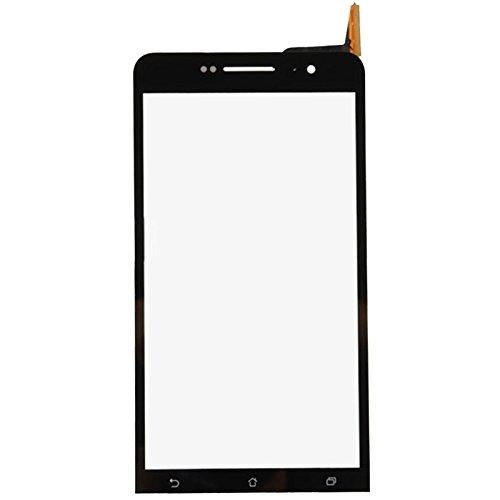 Parte de reemplazo para teléfonos móviles Reemplazo de Pantalla táctil for ASUS Zenfone 6 Z6 Accesorios telefonicos