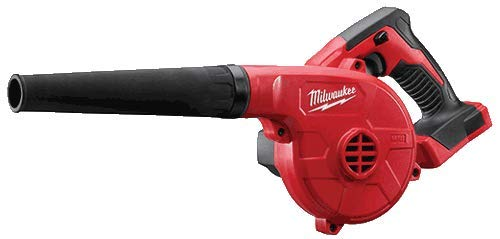 . Milwaukee M18 Compact Blower - No Charger, No Battery, Bare Tool Only