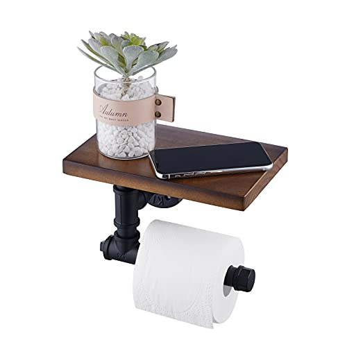Top 10 best selling list for buy wood recessed toilet paper holder