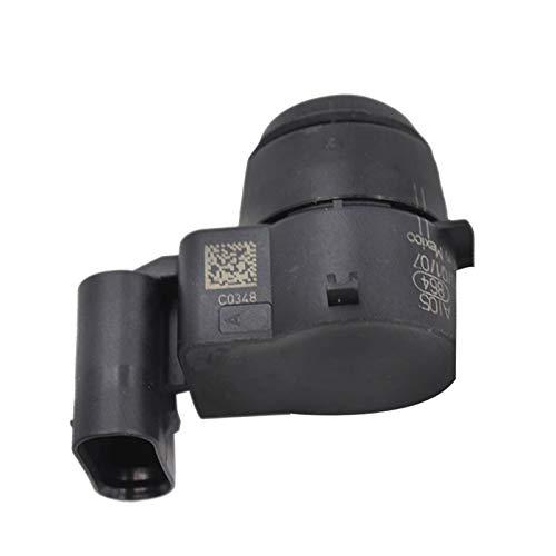 LinXIPU Sensores de Aparcamiento y Marcha atrás Nueva PDC Parksensor Sensor de Aparcamiento for BMW E81 E82 E88 E90 E91 E92 E93 E84 66209196705 66206934308 9196705 Sensor de Radar (Color : Noir)
