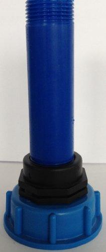 CMS60290R13 Manchon plastique dN32 de 100 mm pour iBC aG 1 \