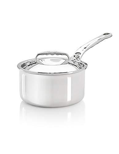 DE BUYER -3746.18 -casserole affinity a couvercle ø 18cm