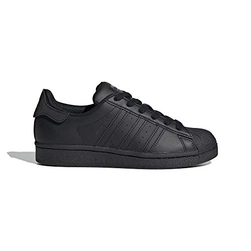 adidas Superstar J - Zapatillas deportivas para niño (38 2/3)