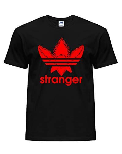 Giano Srl - Camiseta unisex, 100% algodón, con logotipo, diseño de trébol