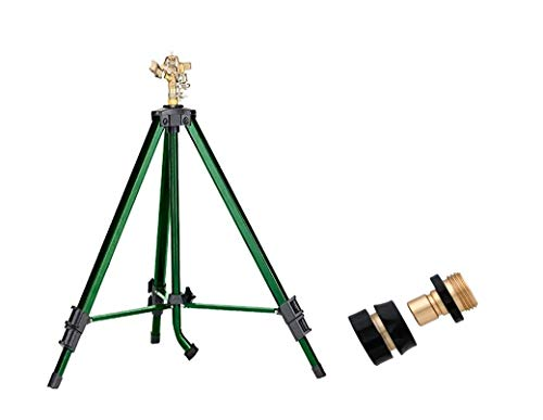 Orbit 58308N 58308 Tripod Base with Brass Impact &...