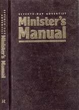 SDA Minister's Manual
