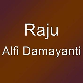 Alfi Damayanti