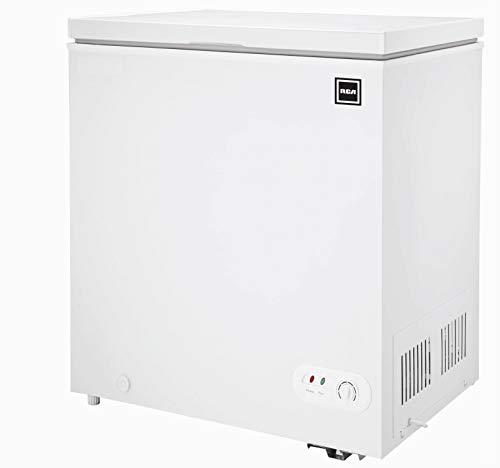 Where To Buy Igloo Frf452c Chest Freezer 5 1 Cubic Feet White Gabrijel Ximodxc