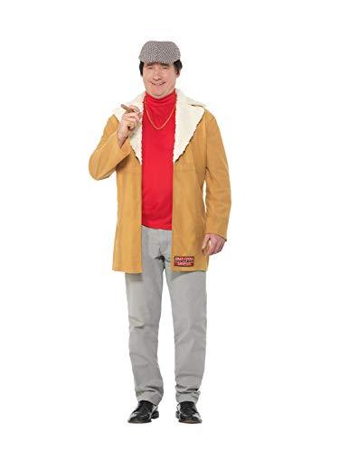 Smiffys officieel gelicenseerd alleen gekken en paarden, Del Boy kostuum, mannen