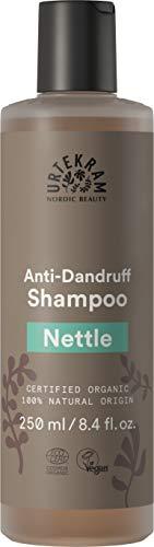 Organic Nettle Shampoo ( Dandruff) - 250ml