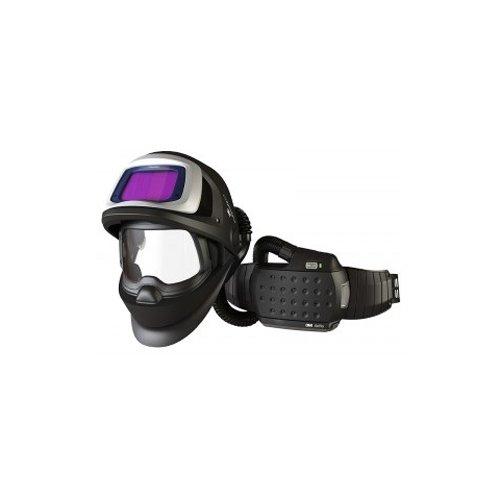 AES S.1230–9100V-fx Speedglas FX automático casco con respirador de alimentación Adflo, 9100V