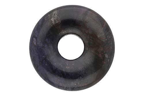 Sugilith Donut Anhänger Ø 20-21mm
