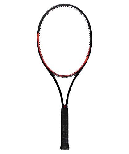 Head Graphene Xt Prestige MP 2016-L4 Racchetta da Tennis Colore Nero/Rosso/Arancio, Taglia 40