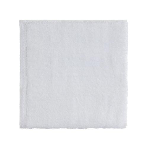 Essix - Drap de Douche Aqua Coton Blanc 65 x 125 cm
