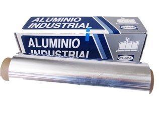 Fami 1981 Rollo Aluminio Industrial 1.250 Kgs.