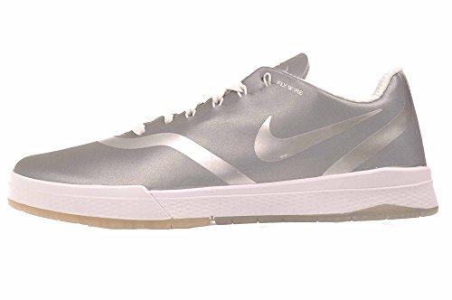 Herren Nike PAUL RODRIGUEZ 9 Elite Blitz Grau Turnschuhe 833902 002 UK 9 EU 44 US 10