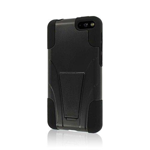 Empire Mpero Impact X Series Schutzhülle mit Ständer für Amazon Fire Phone–Coral/Mint
