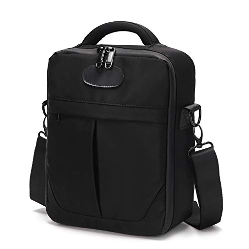XUSUYUNCHUANG Storage Bag for SJRC F11 5G WiFi RC Quadcopter Camera Drone Waterproof Opbergzakken Backpack draagtas drone Bags (Color : Black)