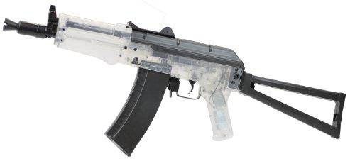 Crosman Softair AEG Gewehr DP80, Clear, CR00069CL, max. 0,5 Joule