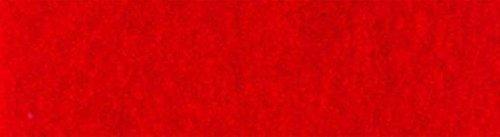 GLOREX Bastelfilz (40 x 30 cm) rot, 4 mm dick, 1 Filzplatte