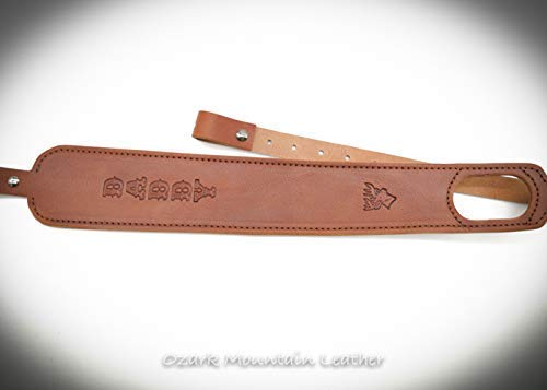 Ozark Mountain Leather Handmade Sports & Outdoors - Best Reviews Tips