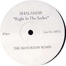 Shalamar / Right In The Socket (Remix)