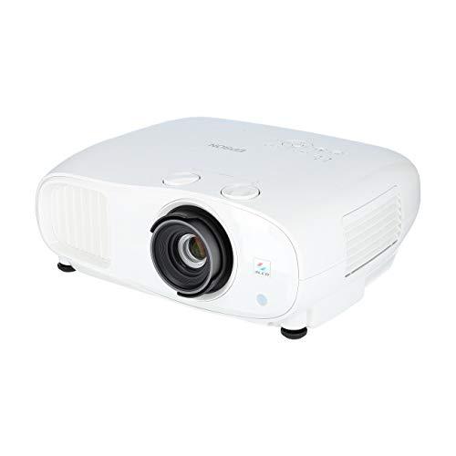 Epson EH-TW7000 Proiettore PRO-UHD 4K, 3.000 Lumen, 16:9, Rapporto di contrasto 40.000:1, Rapporto di proiezione 1,32 - 2,15:1, Display fino a 500