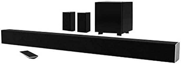 """VIZIO SB3851-D0 SmartCast 38"""" 5.1 Sound Bar System (2016 Model) (Certified Refurbished)"""