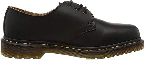 Dr. Martens Donna 1461 Last 264 Smooth Scarpe Nero Size: EU 38 (UK 5)