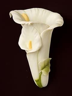 Calla Lily Wall Vase
