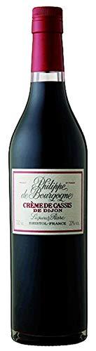 Philippe de Bourgogne - Creme de Cassis 0,70 lt.