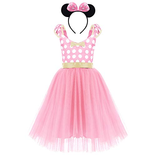 Kantenia Little Girls Short Sleeves Kids Clothes Childrens Summer Clothing Cute Outfit Costume