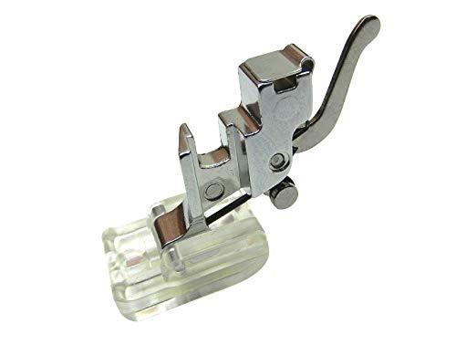 Prensatelas transparente para máquina de coser Singer Tradition Line 2250, 2253, 2259,...
