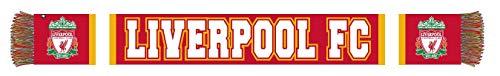 47 officiële FC Liverpool LFC Breakaway sjaal, Fsjaal Classic