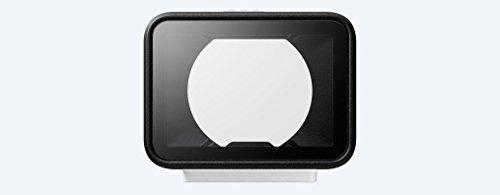 Sony AKA-MCP1 Objektivschutz (Kameraobjektivschutz, mehrfach beschichtet, Schutzfilter, geeignet für Action Cam FDR-X3000)