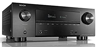 Dolby Digital, DTS, Atmos, DTS HD Network, spotify, bluetooth, airplay, dlna alta potenza, ingresso giradischi