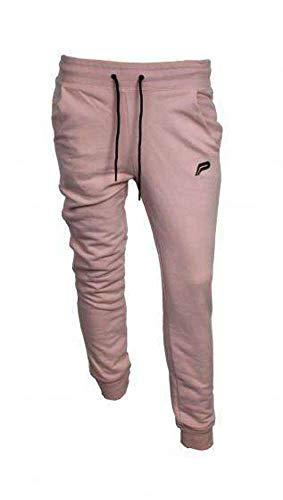 Pursue Fitness Fleece Sporthose Damen rosa Größe S