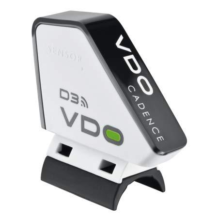 VDO Sensore Cadenza Wireless con Magnete per Ciclocomputer Modelli M5, M6, M6.1