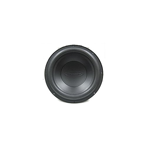 Bazooka WF1042DV 10-Inch 4 ohm Dual Voice Coil Replacement Woofer for BT1024DVC